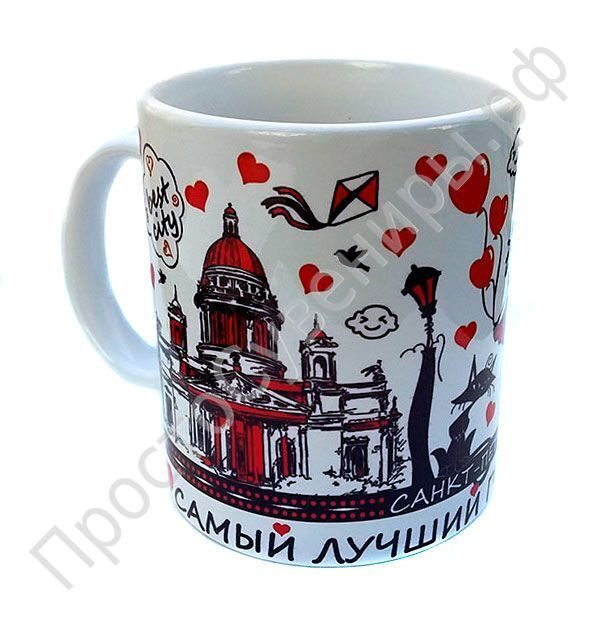 Сувениры с фотоизображением в пушкине спб